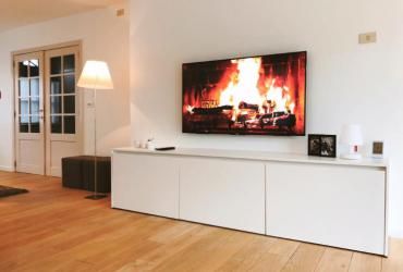 TV meubel strak