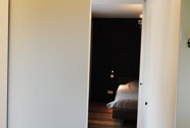schuifdeuren in slaapkamer