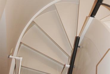 herschilderen trappenhal