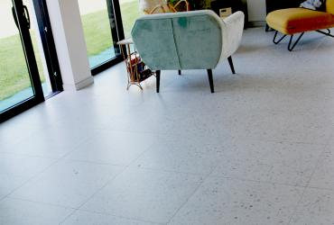 Terrazzo vloer 60x60