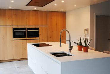 keuken kastenwand