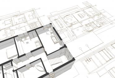 design van een project