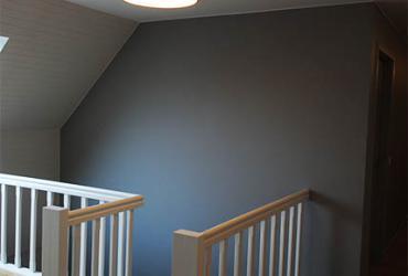 herschilderen trap